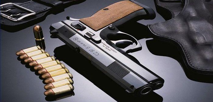 một số trường hợp được phép nổ súng