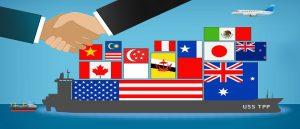 Tìm hiểu về Vi phạm quyền sở hữu trí tuệ trong TPP