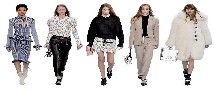 Tư vấn đăng ký nhãn hiệu cho ngành thời trang
