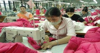 Chính sách ưu tiên lao động nữ