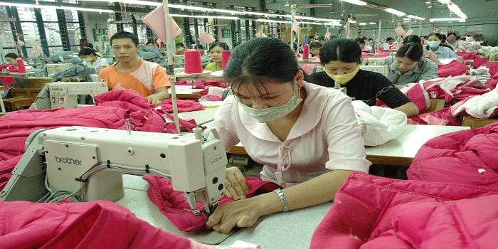 Quy định hiện hành liên quan đến lao động nữ