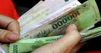 Quy định mới nhất về tiền lương của người lao động