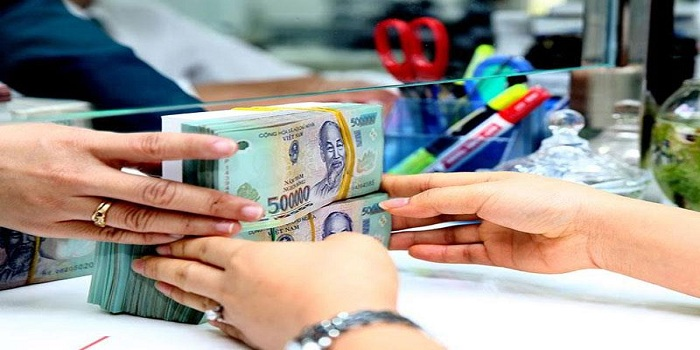 Tổ chức tín dụng có hình thức như thế nào?