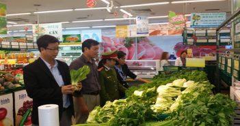 hướng dẫn xin giấy chứng nhận cơ sở đủ điều kiện an toàn thực phẩm