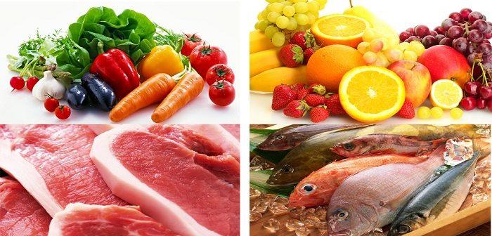 soạn hồ sơ xin giấy phép vệ sinh an toàn thực phẩm