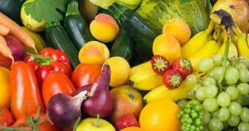 xin giấy phép vệ sinh an toàn thực phẩm đối với cửa hàng trái cây
