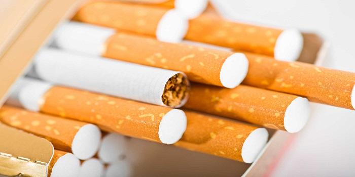 Công bố hợp quy thuốc lá